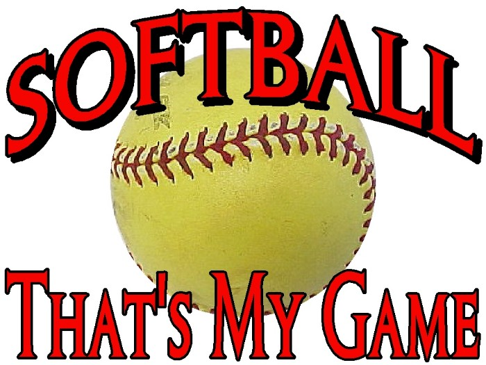 Softball Logo