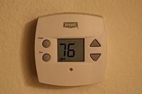 76 Temperature Reading