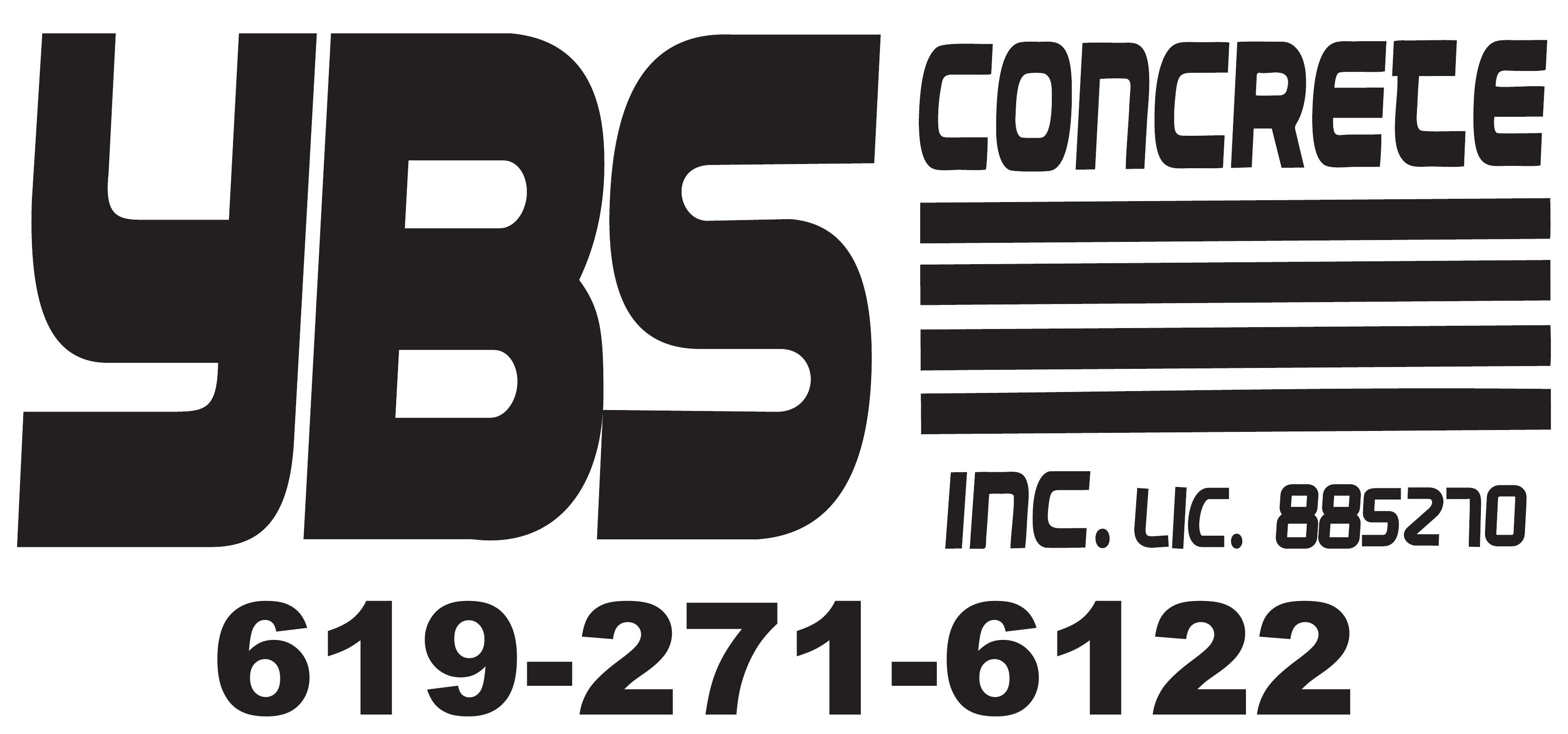 YBS Concrete